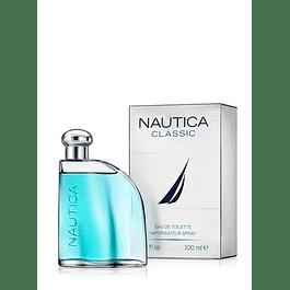 Perfume Nautica Hombre Edt 100 ml