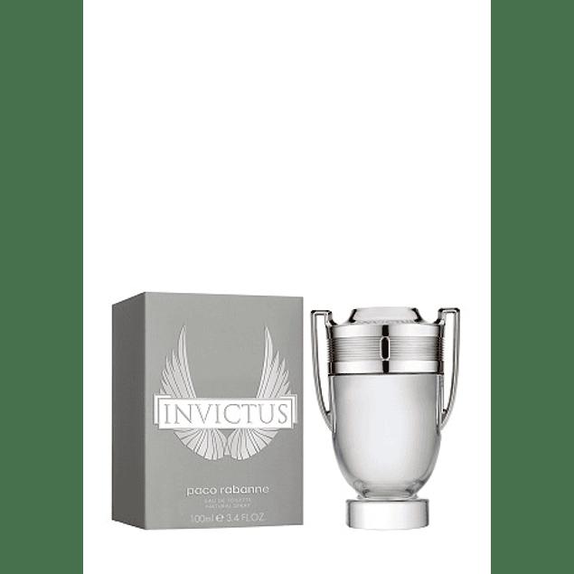 PERFUME INVICTUS HOMBRE EDT 100 ML