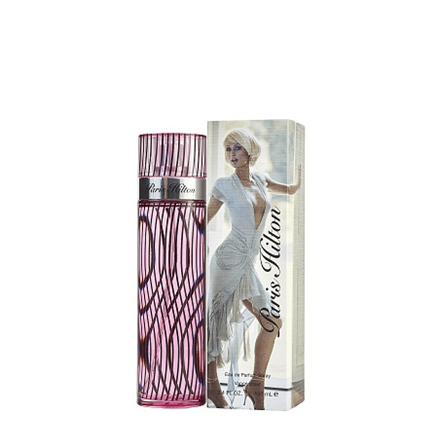 PERFUME PARIS HILTON DAMA EDP 100 ML
