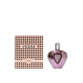 Perfume Vegas Love Dama Edp 75 ml