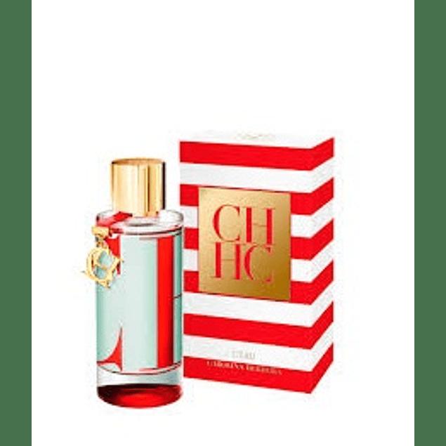Perfume Ch L´Eau Mujer Edt 100 ml