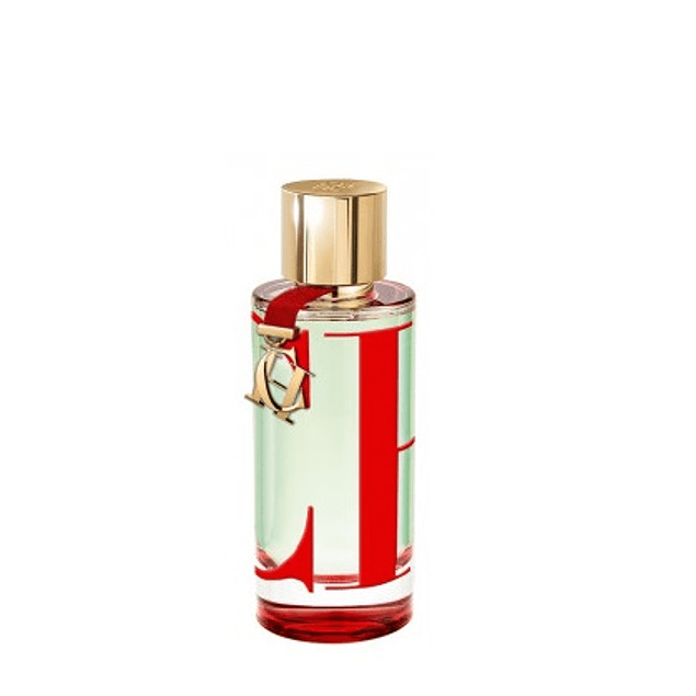 Perfume Ch L´Eau Mujer Edt 100 ml Tester