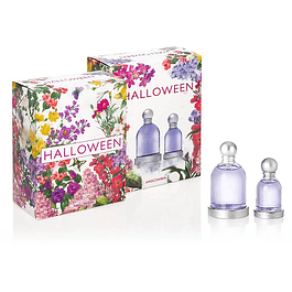 Perfume Halloween Mujer Edt 100 ml + Halloween Edt 30 ml Estuche
