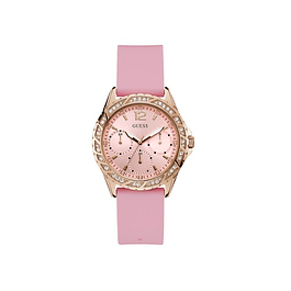 Reloj Guess W0032L9 Mujer Sparkling Pink