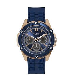 Reloj Guess W1302G4 Varon Sport Bolt