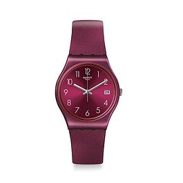 Reloj Swatch Gr405 Mujer Redbaya