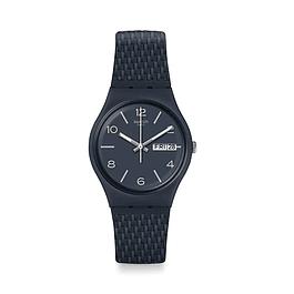 Reloj Swatch Gn725 Mujer Laserata