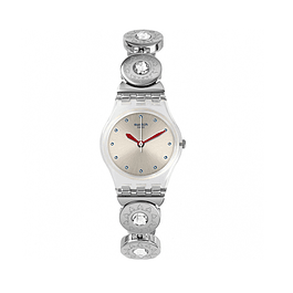 Reloj Swatch Lk375G Mujer  L Inattendeu