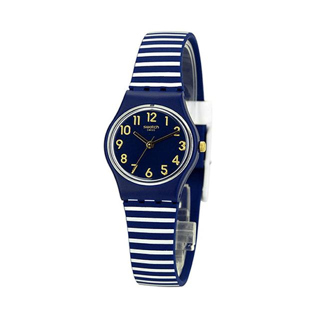Reloj Swatch Ln153 Mujer Ora D Aria Original