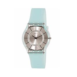 Reloj Swatch Sfk397 Unisex Summer Breeze Skin