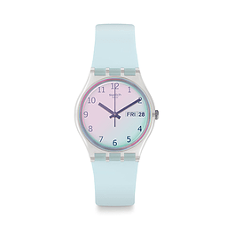 Reloj Swatch Ge713 Mujer Ultraciel