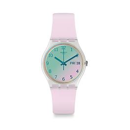 Reloj Swatch Ge714 Mujer Ultrarose