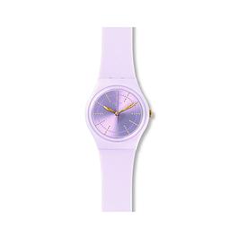 Reloj Swatch Gp148 Mujer Guimauve