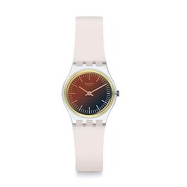 Reloj Swatch Lk391 Mujer Ultra Golden