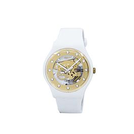Reloj Swatch Suoz148 Mujer Sunray Glam