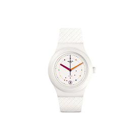 Reloj Swatch Sutw403 Mujer Sistem Polka