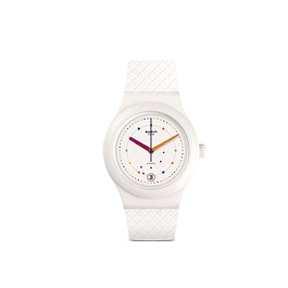 Reloj Swatch Sutw403 Mujer Sistem Polka Original