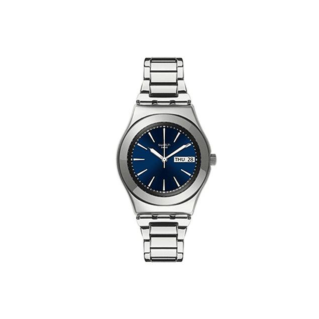 Reloj Swatch Yls713G Hombre Grande Dame Irony
