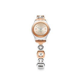 Reloj Swatch Yss234G Mujer Lady Passion Irony