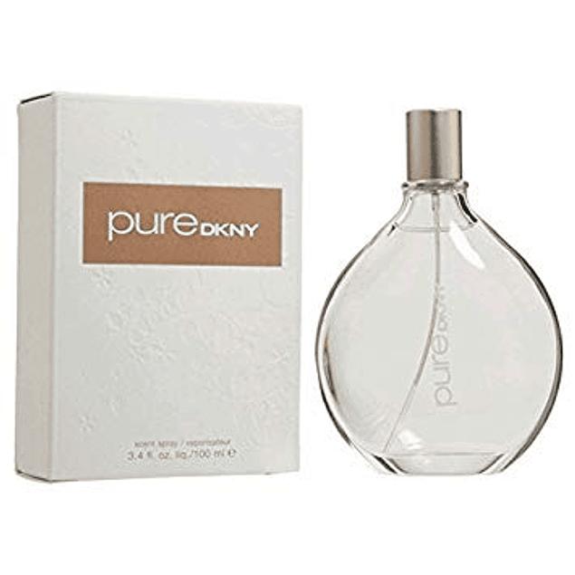 Perfume Dkny Pure Vanilla Mujer Edp 100 ml