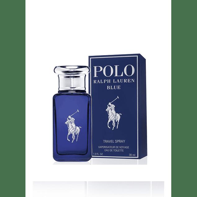 Perfume Polo Blue Varon Edt 30 ml