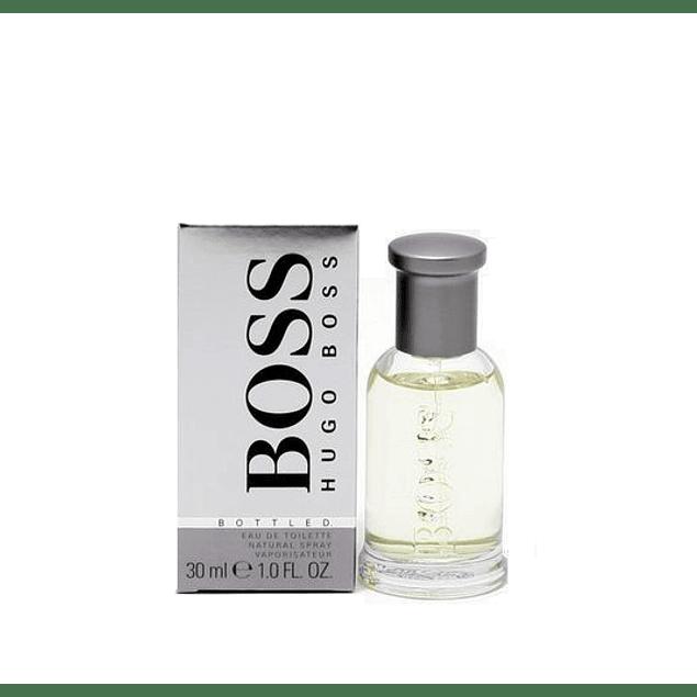 Perfume Boss Bottled N° 6 (Gris) Hombre Edt 30 Ml