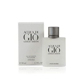 Perfume Acqua Di Gio Varon Edt 50 ml