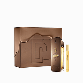 Perfume One Million Prive Varon Edp 100 ml Estuche