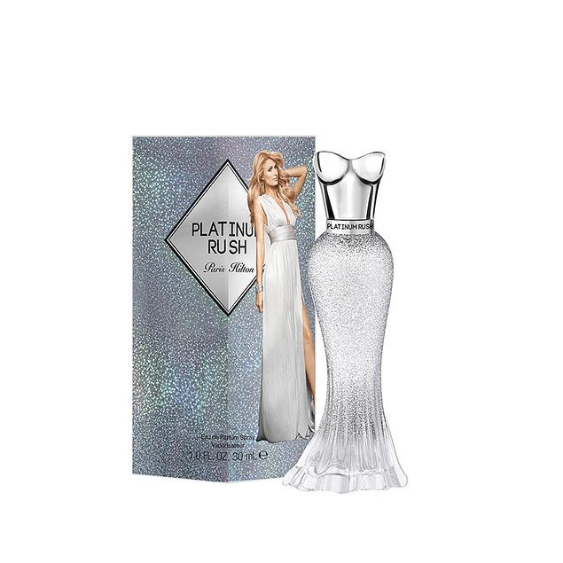 Perfume Paris Hilton Platinum Rush Mujer Edp 100 ml