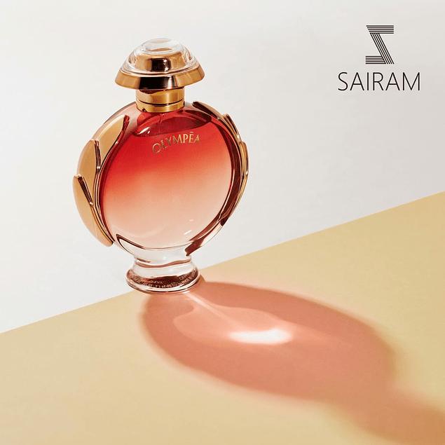 Perfume Olympea Legend Mujer Edp 80 ml