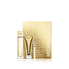 Perfume Sexy Amber Michael Kors Dama Edp 100 ml Estuche
