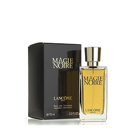 Perfume Magie Noire Lancome Dama Edt 75 ml