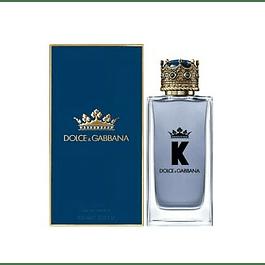 Perfume King Dolce Gabbana Hombre Edt 100 ml