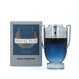 Perfume Invictus Legend Hombre Edp 100 Ml