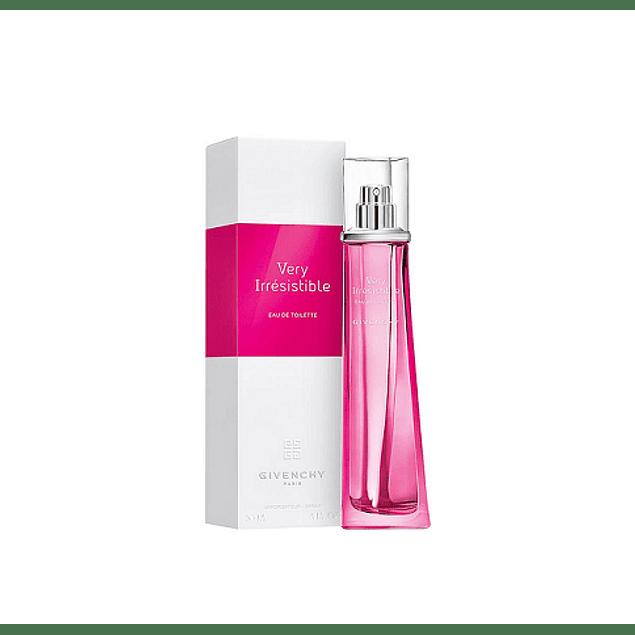 Perfume Very Irresistible Mujer Edt 30 ml