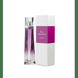 Perfume Very Irresistible Dama Edp 30 Ml