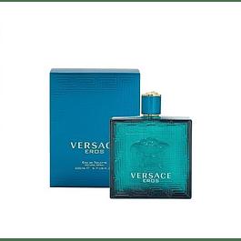 Perfume Eros Versace Varon Edt 200 ml