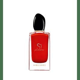 Perfume Si Armani Passione Dama Edp 100 ml Tester