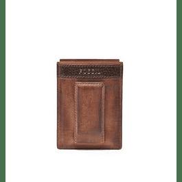 Billetera Ml3676200 Hombre Fossil