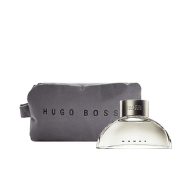 Perfume Boss Woman (Media Luna) Mujer Edp 50 ml Estuche