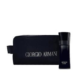 Perfume Armani Code Varon Edt 75 ml Estuche