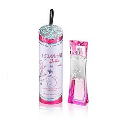 Perfume Lomani Bella Mujer Edp 100 ml