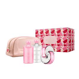 Perfume Bvl Omnia Pink Saphire Mujer Edt 65 ml Estuche