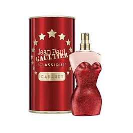 Perfume Jean Paul Gaultier Classique Cabaret Dama Edp 100 ml