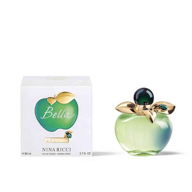Perfume Nina Bella Mujer Edt 80 ml