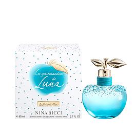 Perfume Nina Les Gourmandises Luna Mujer Edt 80 ml