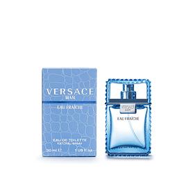 Perfume Versace Eau Fraiche Hombre Edt 30 ml