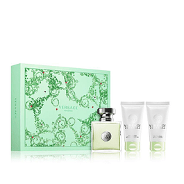 Perfume Versace Versence Dama Edt 50 ml Estuche