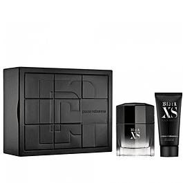 Perfume Xs Black Varon Edt 100 ml Estuche