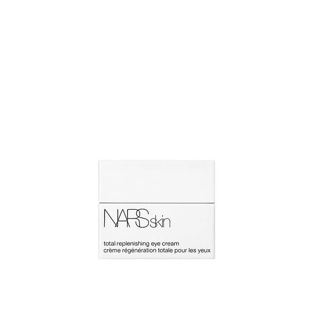 NARS SKIN Ntr Ttl Replenish Eye Cream Jar N4825